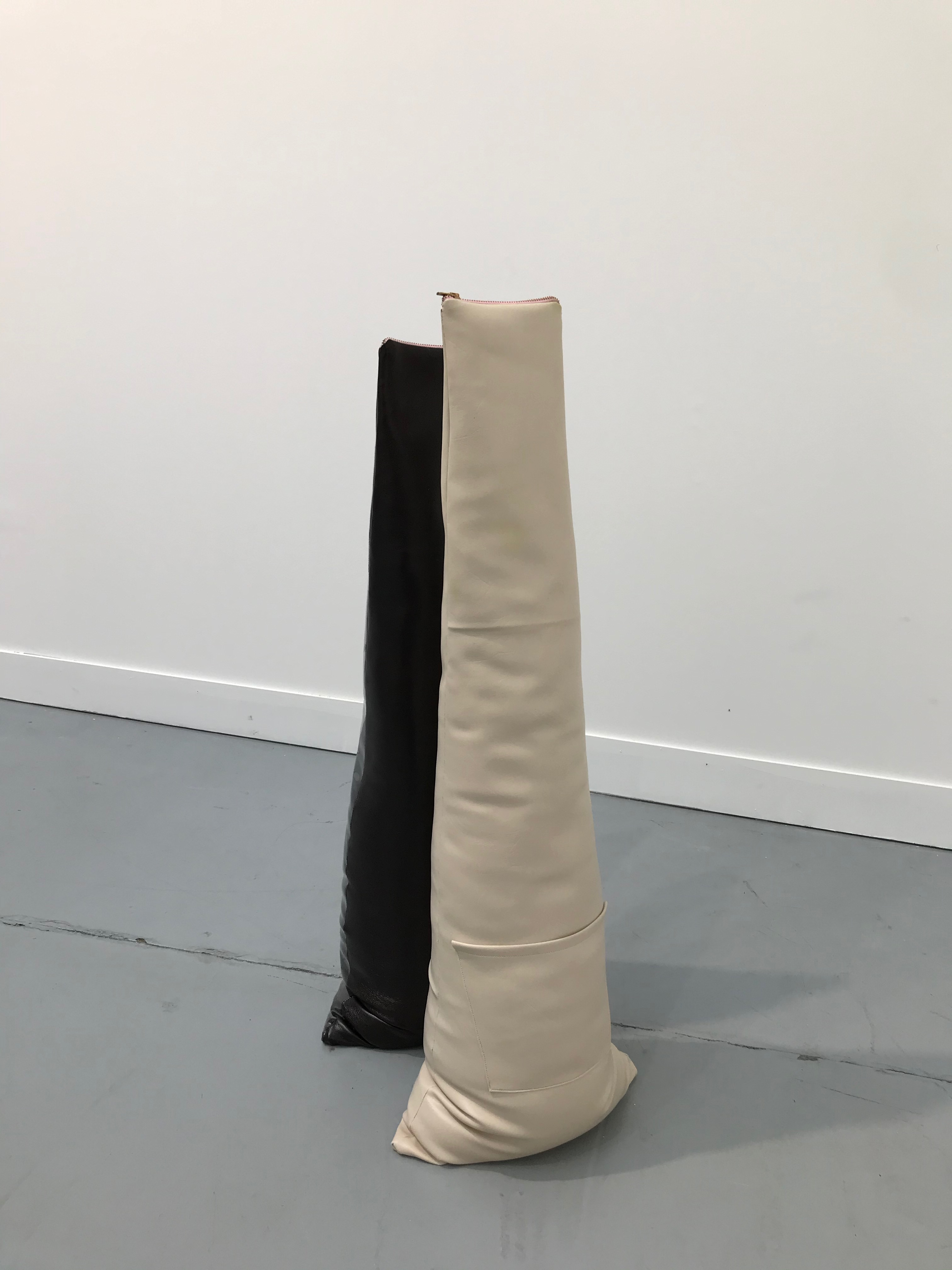 work by Cameron Claybourne shown by Simone Subal