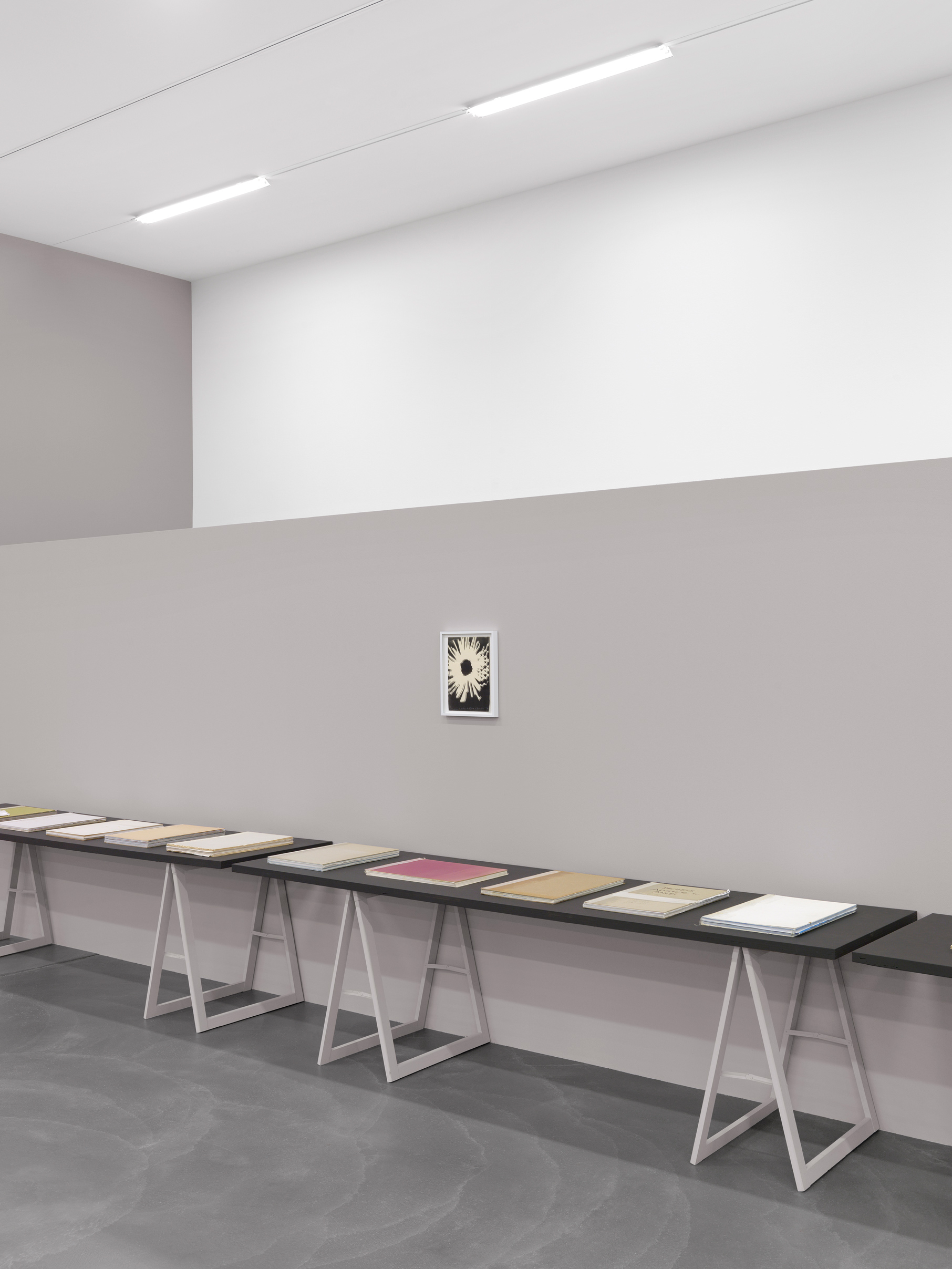 Something other than either at Kunsthalle Zürich, 11.12.2020–02.05.2021 Photo by Annik Wetter